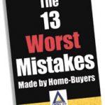 The 13 Worst Mistakes