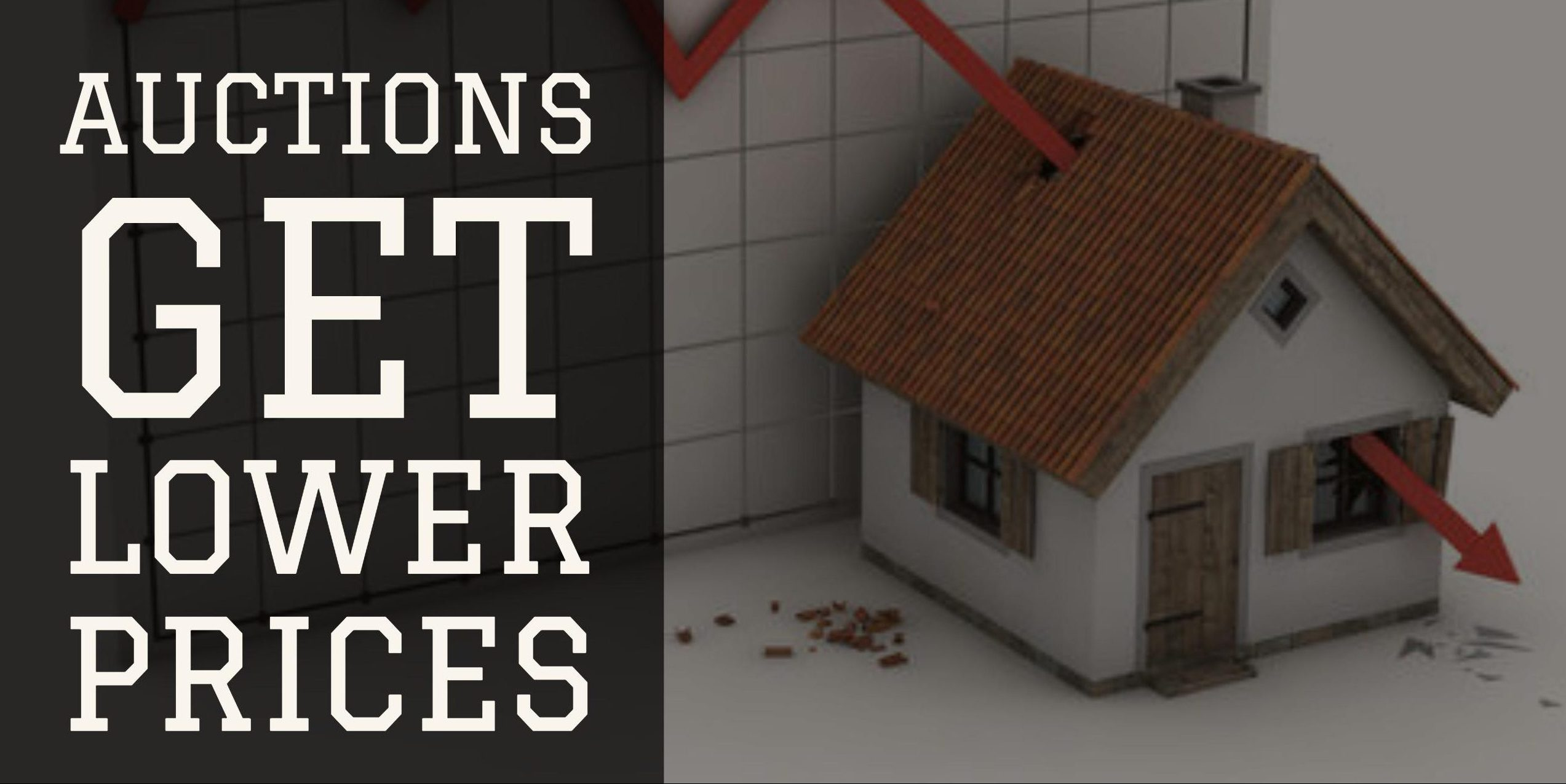 9 Reasons Auctions Get Lower Prices