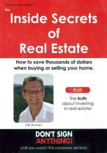 Inside Secrets of Real Estate