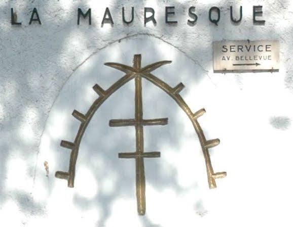 Villa-Mauresque