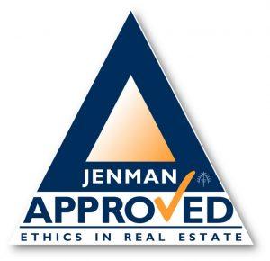 Jenman Approved Logo