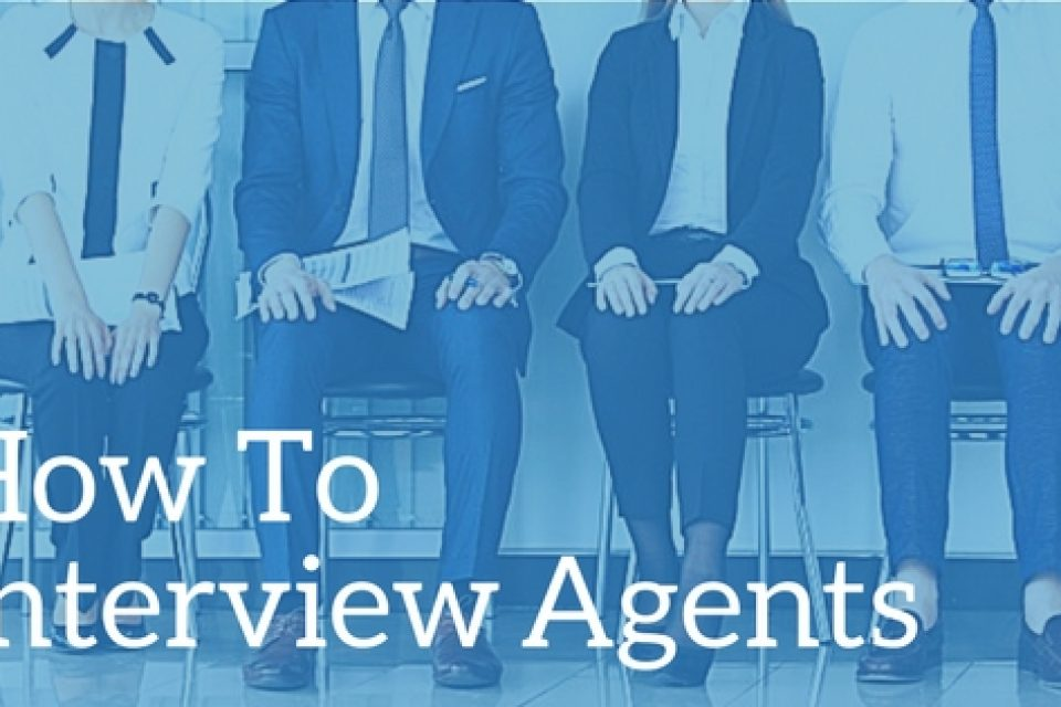 How to Interview agents