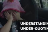 Understanding Under-Quoting