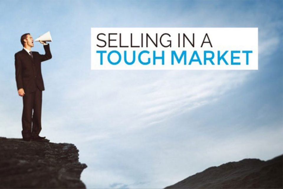Selling Property in a Tough Market