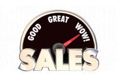 Is a Quick Sales a Good Sale?