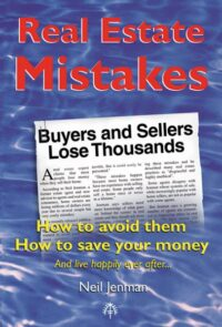 Real Estate Mistakes (OUT OF STOCK)