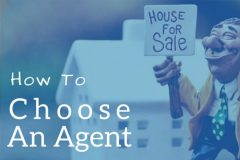 How to Find an Agent to Sell Your Home