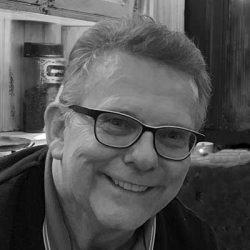 Picture of Neil Jenman